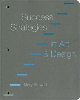 Success Strategies in Art & Design