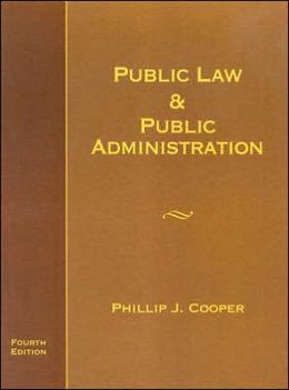 Public Law and Public Administration