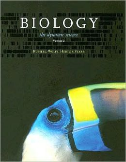 Biology: The Dynamic Science, Volume 2, Units 3, 4 & 7