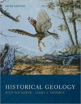 Historical Geology (with CengageNOW Printed Access Card)