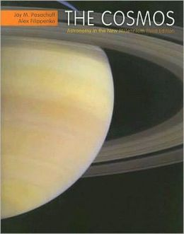 The Cosmos: Astronomy in the New Millennium (with AceAstronomy?, Virtual Astronomy Labs Printed Access Card)