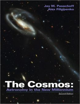 The Cosmos: Astronomy in the New Millennium, Media Update (with TheSky? CD-ROM, Virtual Astronomy Labs, and AceAstronomy?)