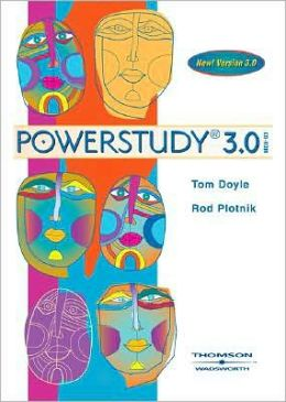 PowerStudy Version 3.0 CD-ROM