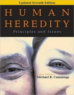 Human Heredity: Principles and Issues, Updated Edition (with Human GeneticsNOW, InfoTrac Printed Access Card)