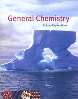 General Chemistry: Guided Explorations