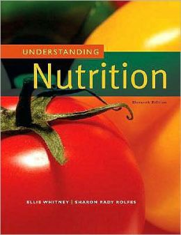 Understanding Nutrition (with CengageNOW, InfoTrac 2-Semester Printed Access Card)