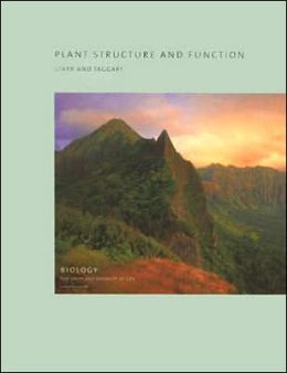 Volume 4 - Plant Structure and Function