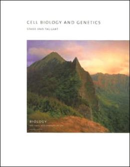 Cell Biology and Genetics (with 1pass for BiologyNow, vMentor, How do I Prepare, iLrn, and InfoTrac)