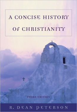 A Concise History of Christianity