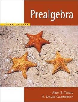 Prealgebra, Updated Media Edition (with CD-ROM and MathNOW?, Enhanced iLrn? Math Tutorial, Student Resource Center Printed Access Card)