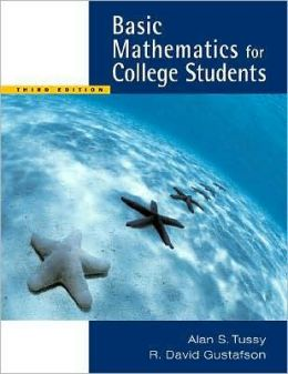 Basic Mathematics for College Students, Updated Media Edition (with CD-ROM and MathNOW?, iLrn? Tutorial Printed Access Card)