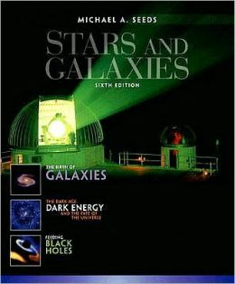 Stars and Galaxies, 6th Edition