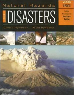 Natural Hazards and Disasters, 2005 Hurricane Edition (with Errata Table of