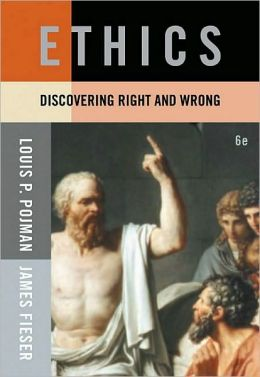 Cengage Advantage Books: Ethics: Discovering Right and Wrong