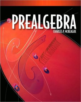 Prealgebra: A Text/Workbook, 6th Edition