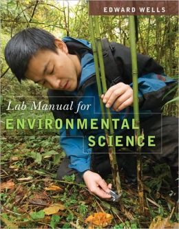 Lab Manual for Environmental Science