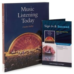 Music Listening Today, 4th Edition