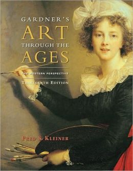 Gardner's Art through the Ages: The Western Perspective, 13th Edition