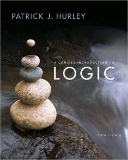 A Concise Introduction to Logic, 10th Edition