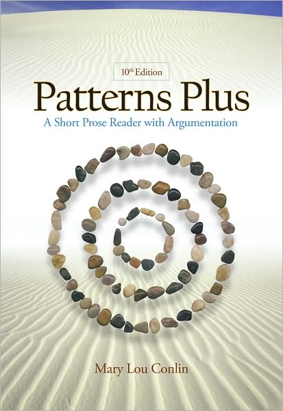 Patterns Plus: A Short Prose Reader with Argumentation