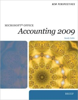 New Perspectives on Microsoft Office Accounting, Brief