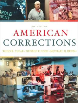 American Corrections, 9th Edition