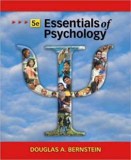 Essentials of Psychology, 1st Edition