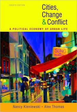 Cities, Change, and Conflict