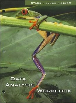 Data Analysis Workbook