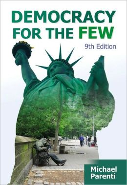 Democracy for the Few, 9th Edition