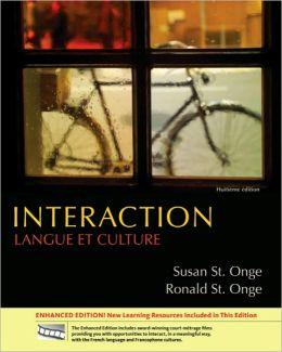Interaction, Enhanced