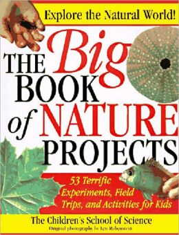 The Big Books of Nature Projects