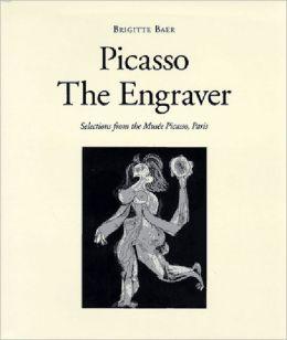 Picasso the Engraver, 1900-1942