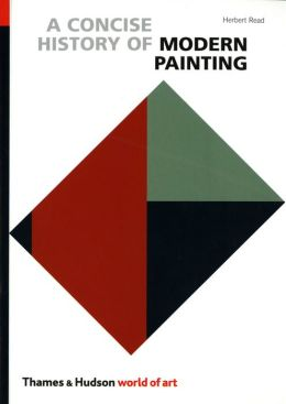 Concise History of Modern Painting (World of Art)