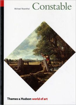 Constable (World of Art)