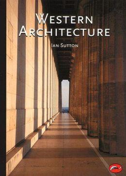 Western Architecture (World of Art)