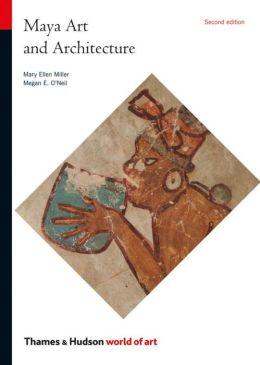 Maya Art and Architecture