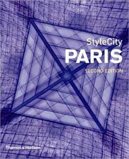 StyleCity: Paris, 2nd Edition