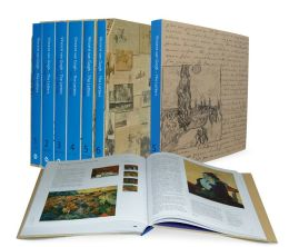 Vincent van Gogh: The Letters: The Complete Illustrated and Annotated Edition