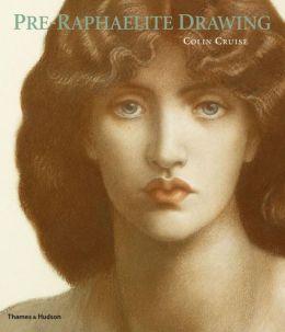 Pre-Raphaelite Drawing