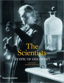 The Scientists: An Epic of Discovery
