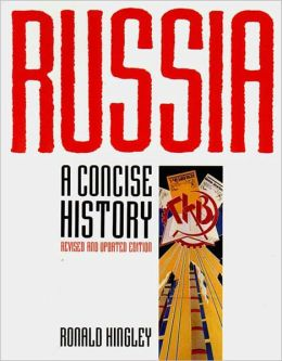 Russia a Concise History