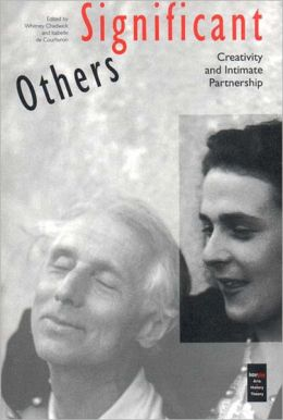 Significant Others: Creativity and Intimate Partnership