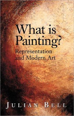 What Is Painting: Representation and Modern Art