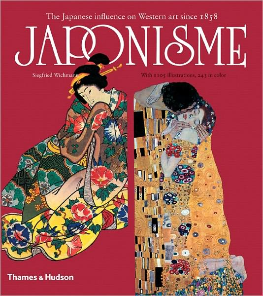 Japonisme: The Japanese Influence on Western Art Since 1858