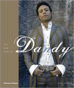The New English Dandy