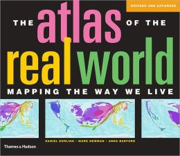 The Atlas of the Real World: Mapping the Way We Live