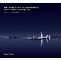 New Architecture in the Emerging World
