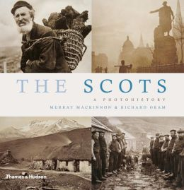 The Scots: A Photohistory