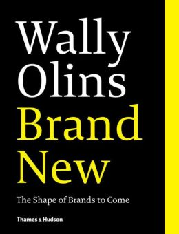 Brand New.: The Shape of Brands to Come.